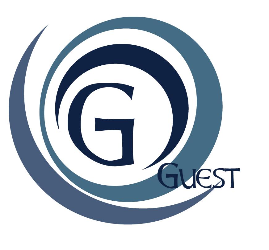 logo guest